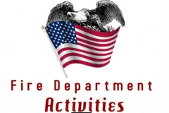 North Bonneville Gorge Days Fire Department Activities