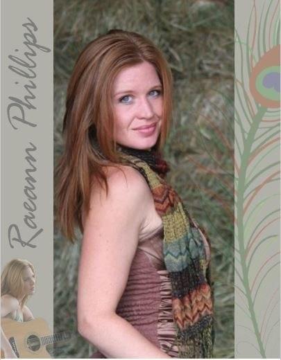 Raeann Phillips